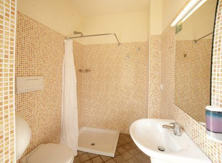 Private badeværelser