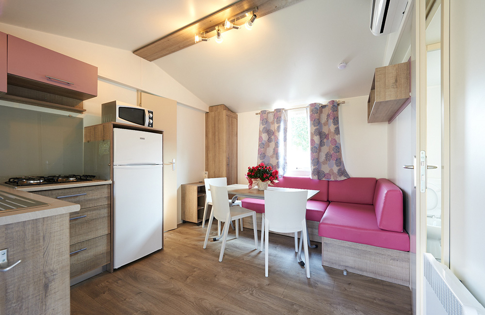 Mobil House Suite Deluxe